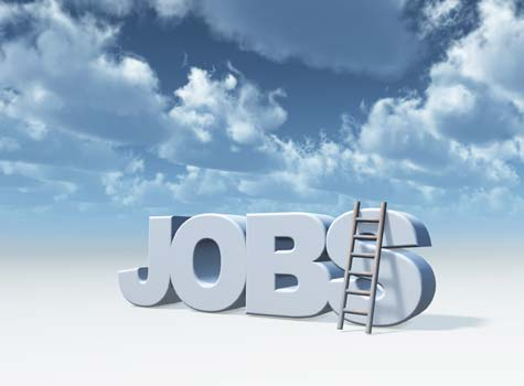 National Jobs Report - November 2011