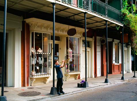 New Orleans Small Business Resources