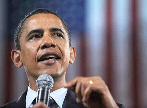 Obama Overtime Pay Increase