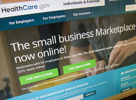 Obamacare Small Business Requirements