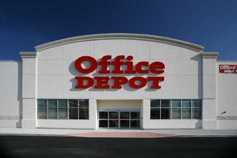 Office Depot Small Business Assistance