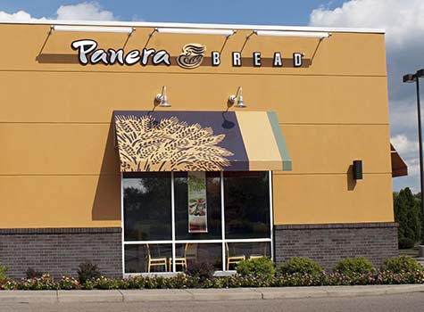 panera bread company capabilities Panera bread's strategy   to provide a premium specialty bakery and café   competitive advantage   fresh dough-making capability.