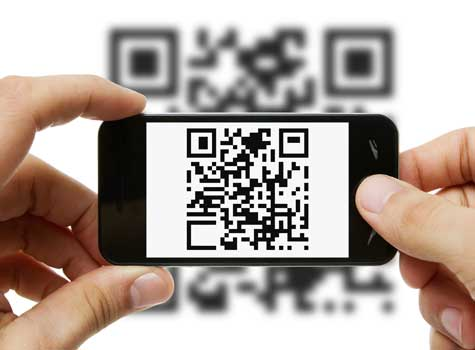 QR Code Use in Small Business