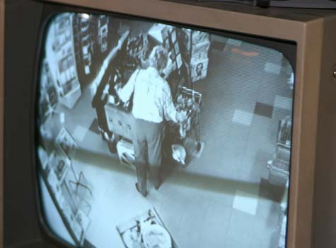 Retail Theft Statistics - Security Cameras to Prevent Shoplifting