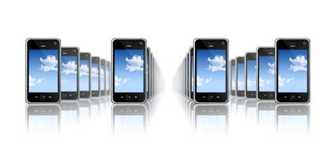 Small Business Cloud Computing and Mobility