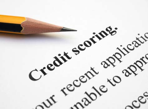 Small Business Credit Score Trends