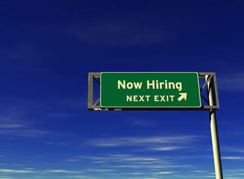 Small Business Hiring - NFIB Perspective