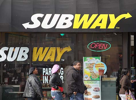 Subway Franchise Labor Issues