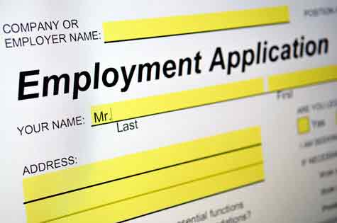SurePayroll Hiring Projections for 2012
