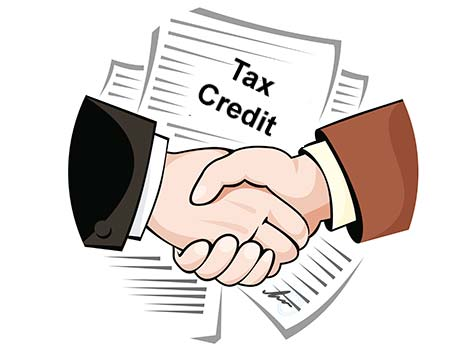 Tax Credit Brokers
