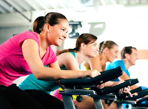 Top Fitness Franchises