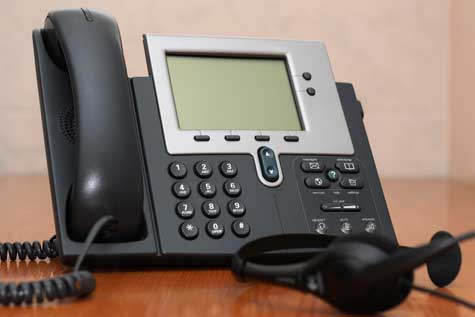 VOIP Phone for Small Business