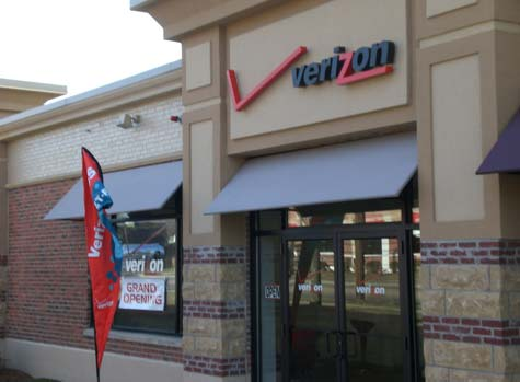 Verizon Helps Small Business Owners