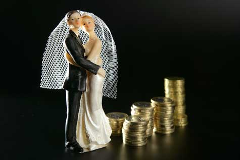 Wedding Industry Lucrative