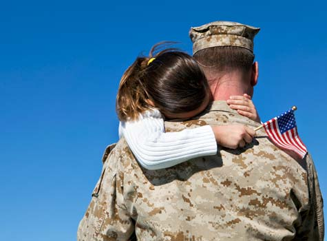 Who Hires Military Veterans? - Franchises Hiring Veterans and Military Spouses