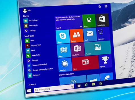 Windows 10 Features and Impact on Small Businesses