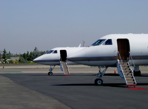 Air Charter Travel, Very Convenient for Business Purposes
