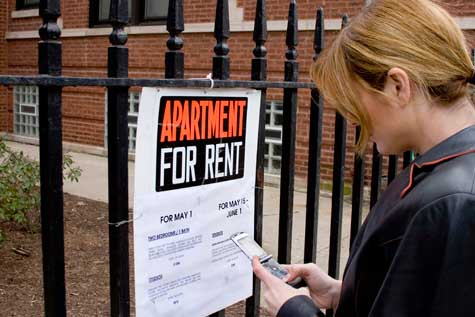Good Opening An Apartment Rental Business