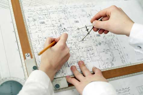 Incroyable Opening An Architectural Drafting Business