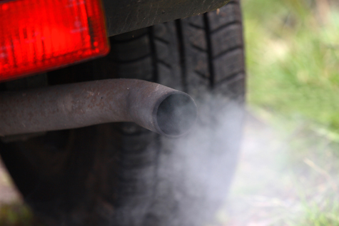 Auto Emissions Testing and Repair Business