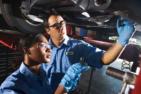 How To Start An Auto Mechanic School Opening A Business