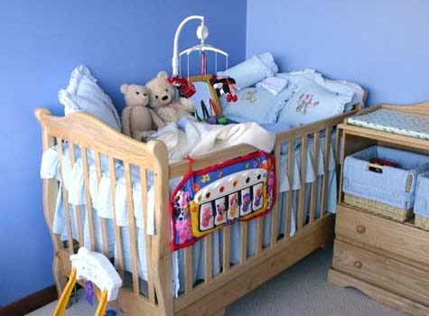 How To Start A Baby Furniture Retailer