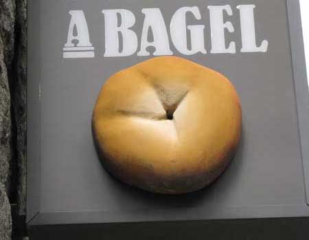 Opening a Bagel Shop