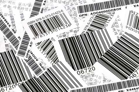 barcode labels vancouver: find cheap barcode labels in vancouver