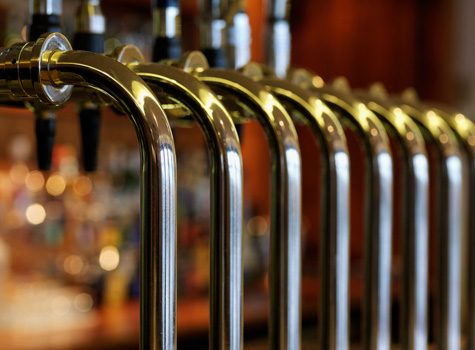 Beer Line Cleaning and Repair Business