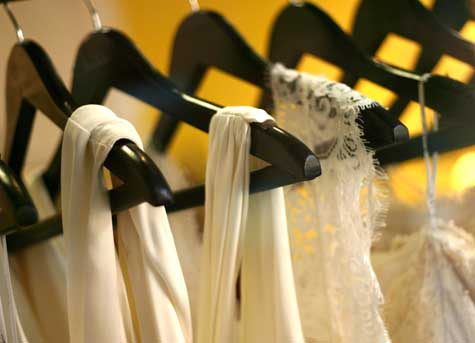 Bridal Gown Rental Business