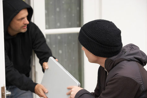 Burglar Alarm Systems and Monitoring Business
