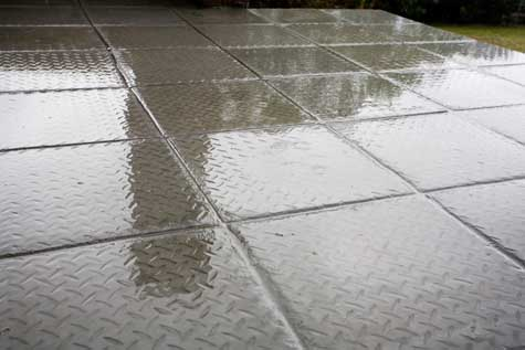 Concrete Sealing and Waterproofing Business