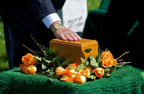Cremation Services Business