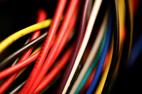 Data Communications Cabling Business