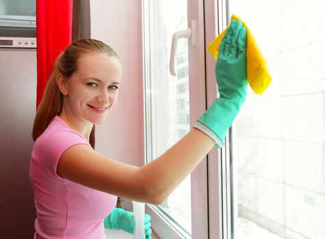 Estate Cleaning Business