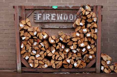 Firewood Business