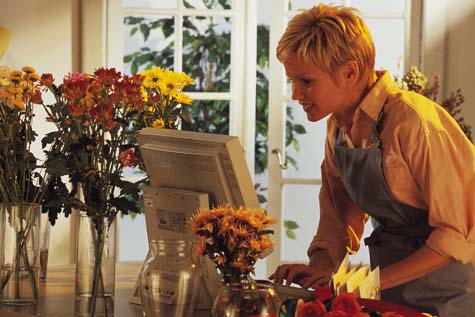 Starting A Flower Shop Becoming A Florist Resources