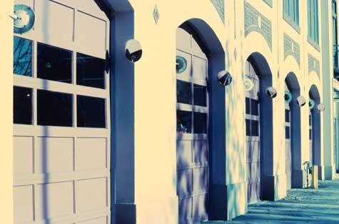 How To Start A Garage Door Repair Business Open A Business