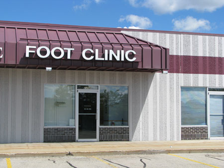How To Open A Podiatry Clinic