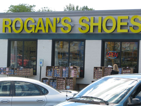 Starting a Used Shoes Retail Business - Become an Entrepreneur