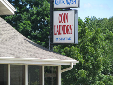 How to Start a Laundries Business