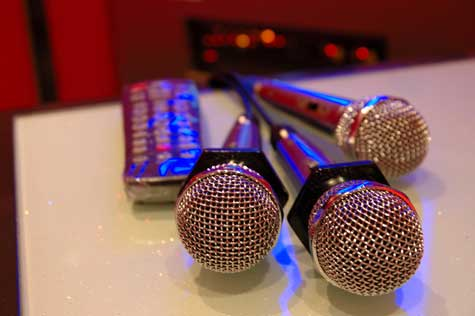Opening a Karaoke Machine Sales, Service, & Rental Business