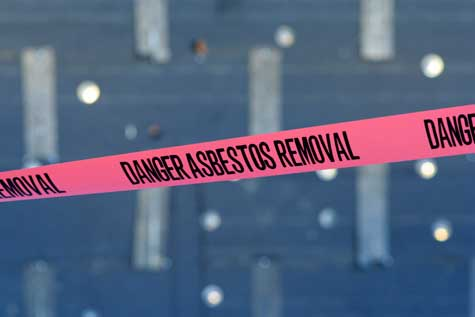 how to start a asbestos removal business