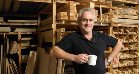 Lumber Brokerage Business