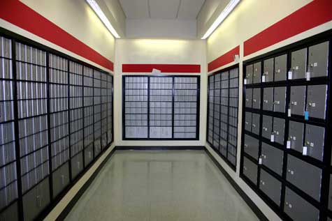 Mail Box Rental Business