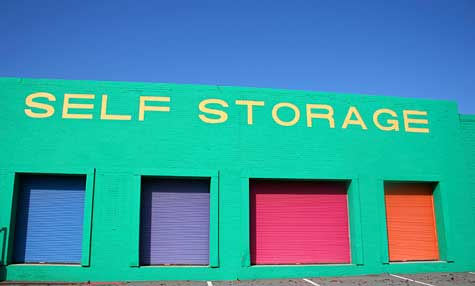 How To Start A Mini Self Storage Warehouses Business