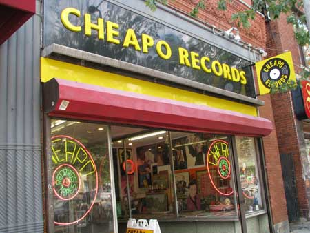 Open a Music Store