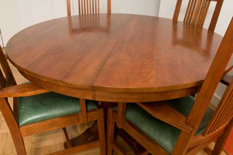 Oak Furniture Business