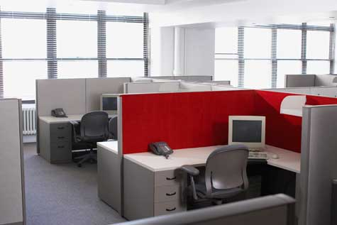 Office Furniture Business