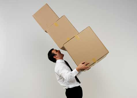 Office Movers and Relocators Business